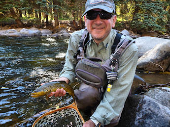 Special trout trail events laurel highlands trout trail for Ttr fishing guide
